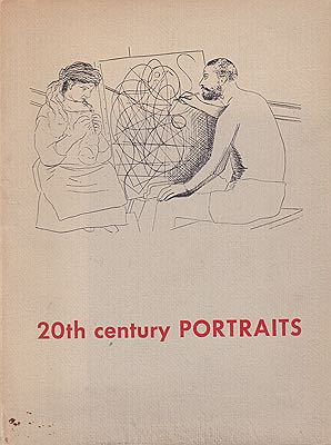 20th Century PortraitsWheeler, Monroe  - Product Image