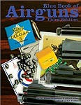 3rd Edition Blue Book of AirgunsBeeman, Dr. Robert - Product Image