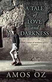 A Tale Of Love And DarknessOz, Amos - Product Image