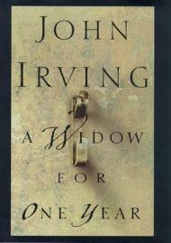 A WIDOW FOR ONE YEARIRVING, JOHN - Product Image