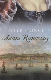 ADAM RUNAWAY.PRINCE, Peter - Product Image