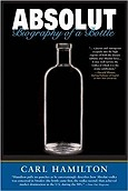 Absolut: Biography of a BottleHamilton, Carl - Product Image