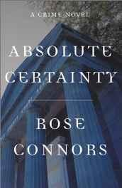 Absolute Certainty: A Crime NovelConnors, Rose - Product Image