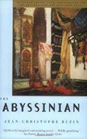 Abyssinian, Theby: Rufin, Jean-Chrisophe - Product Image