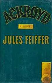 Ackroydfeiffer, Jules - Product Image