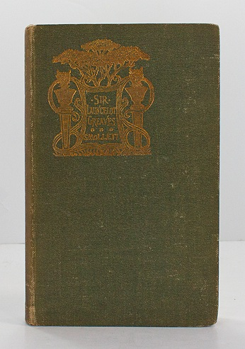 Adventures of Sir Launcelot Greaves - Volume X, TheSmollett, Tobias - Product Image