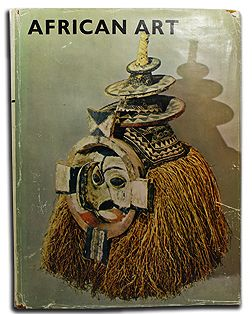 African ArtSchmalenbach Werner - Product Image