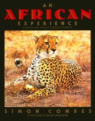 African Experience: Wildlife Art and Adventure in KenyaCombes, Simon - Product Image