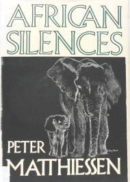 African SilencesMatthiessen, Peter - Product Image