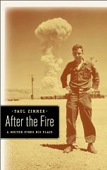 After The Fire: A Writer Finds His PlaceZimmer, Paul - Product Image