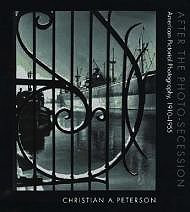 After the Photo-Secession: American Pictorial Photography, 1910-1955Peterson, Christian A.  - Product Image
