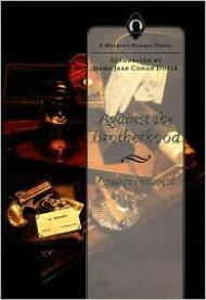 Against the Brotherhood: A Mycroft Holmes NovelFawcett, Quinn (pen name) - Product Image