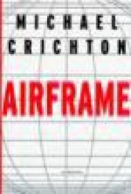 AirframeCrichton, Michael - Product Image
