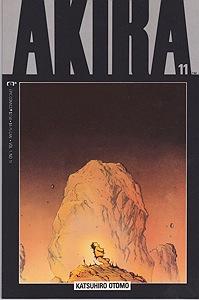 Akira Vol. 1 No. 11Otomo, Katsuhiro, Illust. by: Katsuhiro  Otomo - Product Image