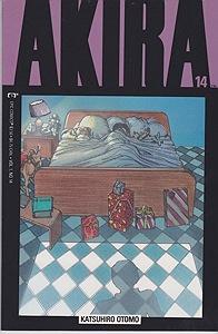 Akira Vol. 1 No. 14Otomo, Katsuhiro, Illust. by: Katsuhiro  Otomo - Product Image