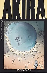 Akira Vol. 1 No. 15Otomo, Katsuhiro, Illust. by: Katsuhiro  Otomo - Product Image