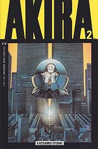 Akira Vol. 1 No. 2Otomo, Katsuhiro, Illust. by: Katsuhiro  Otomo - Product Image