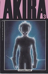 Akira Vol. 1 No. 3Otomo, Katsuhiro, Illust. by: Katsuhiro  Otomo - Product Image