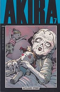 Akira Vol. 1 No. 7Otomo, Katsuhiro, Illust. by: Katsuhiro  Otomo - Product Image