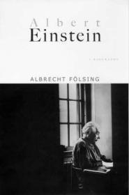 Albert Einstein: A BiographyFolsing, Albrecht - Product Image