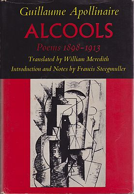 Alcools: Poems 1898-1913 (SIGNED)Apollinaire, Guillaume - Product Image