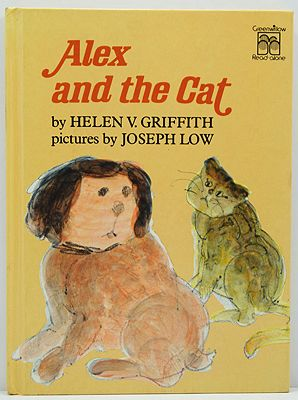 Alex and the CatGriffith, Helen V./Joseph Low, Illust. by: Joseph   Low - Product Image