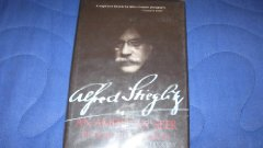 Alfred Stieglitz: An American Seer: An Aperture BiographyNorman, Dorothy - Product Image
