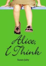 Alice, I ThinkJuby, Susan - Product Image