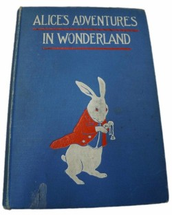 Alice's Adventures in Wonderlandby: Carroll, Lewis  and Bessie Pease Gutmann - Product Image