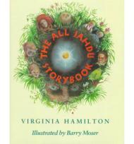 All Jahdu  Storybook, TheHamilton, Virginia, Illust. by: Barry Moser - Product Image