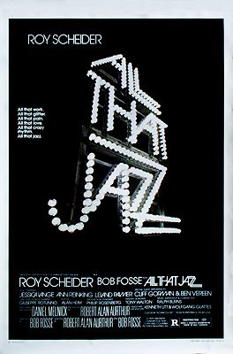 All That Jazz (MOVIE POSTER)N/A - Product Image