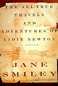 All-True Travels and Adventures of Lidie Newton, The Smiley, Jane - Product Image