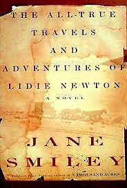 All-True Travels and Adventures of Lidie Newton, TheSmiley, Jane - Product Image