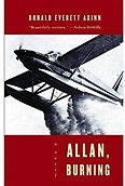Allan, Burning: A NovelAxinn, Donald Everett - Product Image