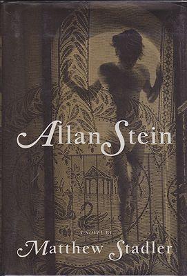 Allan Stein (SIGNED COPY)Stadler, Matthew - Product Image