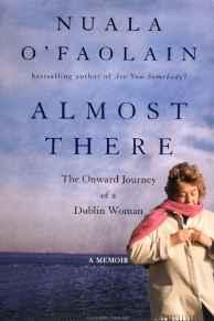 Almost There (A SIGNED COPY)O'Faolain, Nuala - Product Image