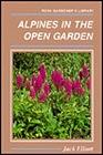 Alpines in the Open GardenElliott, Jack - Product Image