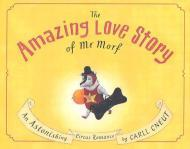 Amazing Love Story of Mr. Morf, TheCneut, Carll - Product Image