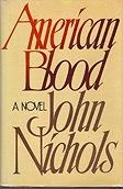 American BloodNichols, John - Product Image