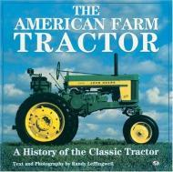 American Farm Tractorby: Leffingwell, Randy - Product Image