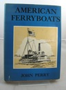 American FerryboatsPerry, John - Product Image