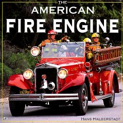 American Fire Engine, The Halberstadt, Hans - Product Image