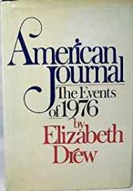 American JournalDrew, Elizabeth - Product Image