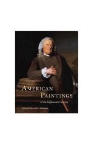 American Paintings of the Eighteenth CenturyMiles, Ellen G. - Product Image