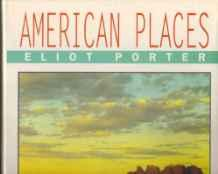 American Places Stegner, Wallace - Product Image