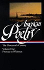American Poetry: The Nineteenth Century, Vol. 1: Philip Freneau to Walt WhitmanVarious - Product Image