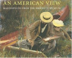 American View, An : Masterpieces from the Brooklyn MuseumCarbone, Teresa A. - Product Image