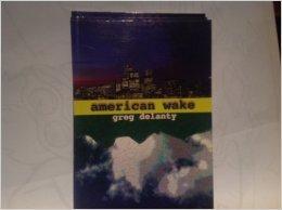 American WakeDelanty, Greg - Product Image
