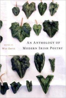 An Anthology of Modern Irish PoetryDavis, Wes - Product Image