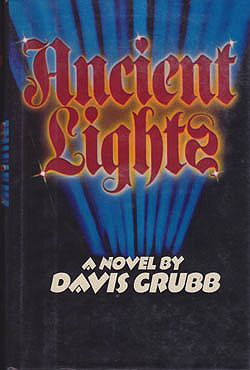 Ancient Lightsby: Grubb, Davis - Product Image